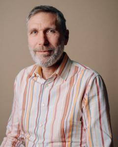 Portrait Raffaele Domeniconi