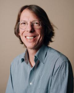 Portrait Markus Sommer